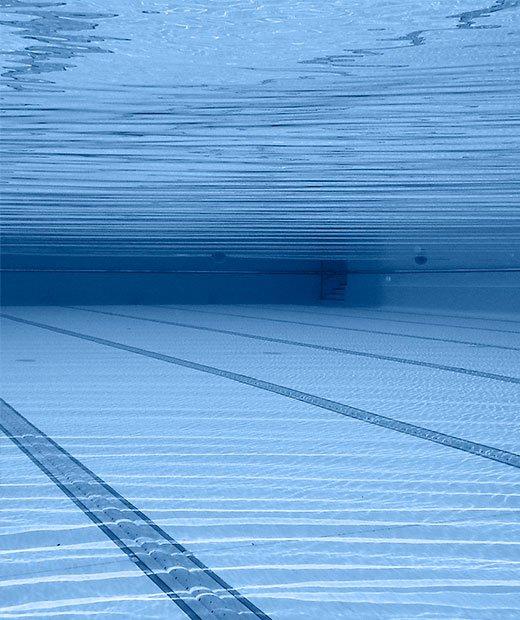 Vytápění bazénů a vodních nádrží